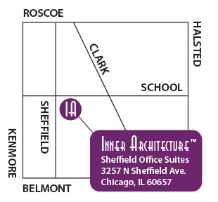 Inner Architecture Chicago